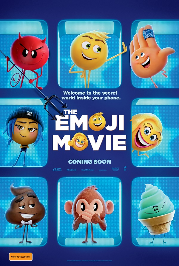 HOYTS Highpoint The Emoji Movie