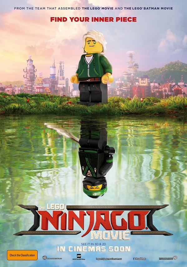 HOYTS Highpoint Lego Ninjago Movie