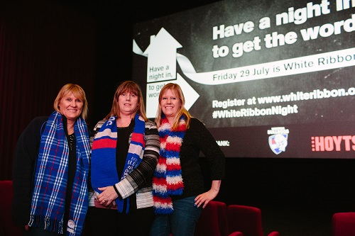 Western Bulldogs Supporters Highpoint