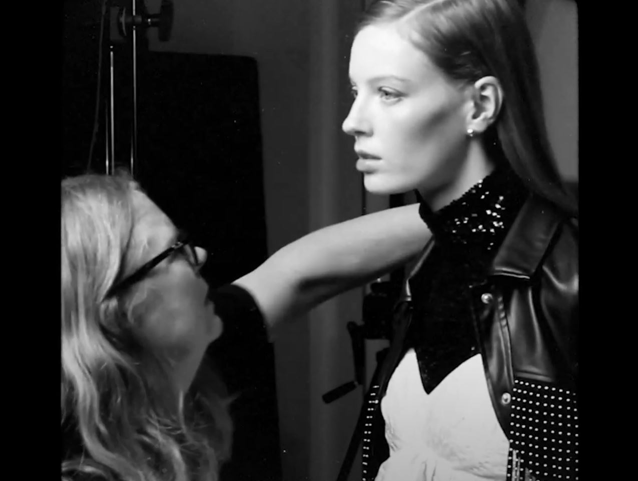 Behind the Scenes: AW21