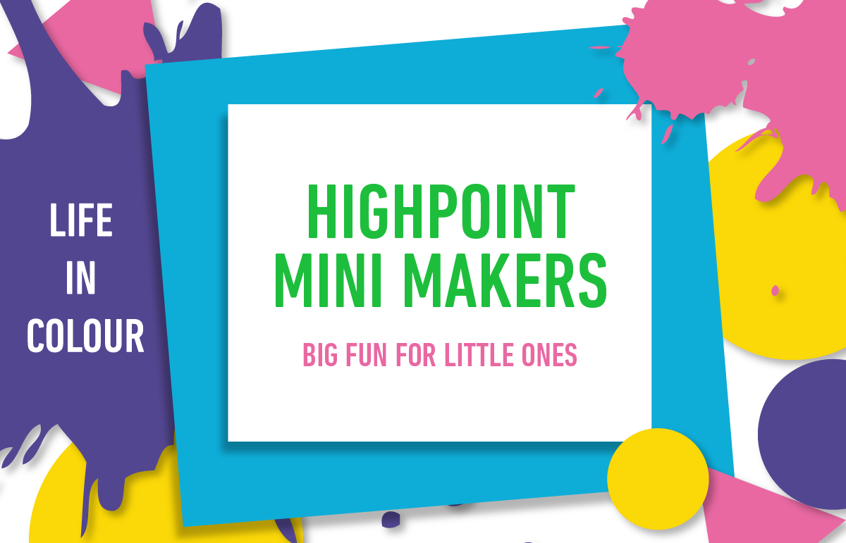 Big Fun For Little Ones