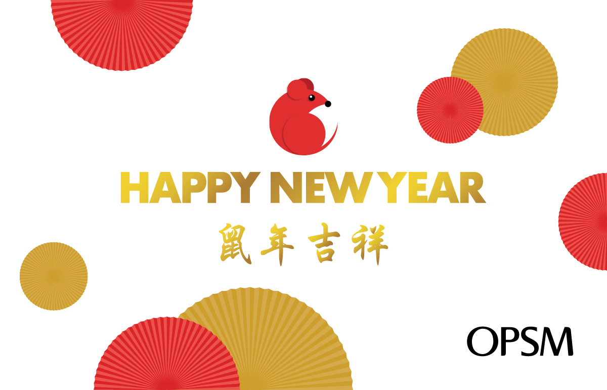 OPSM Lunar New Year