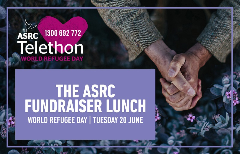 Highpoint ASRC Fundraiser Lunch