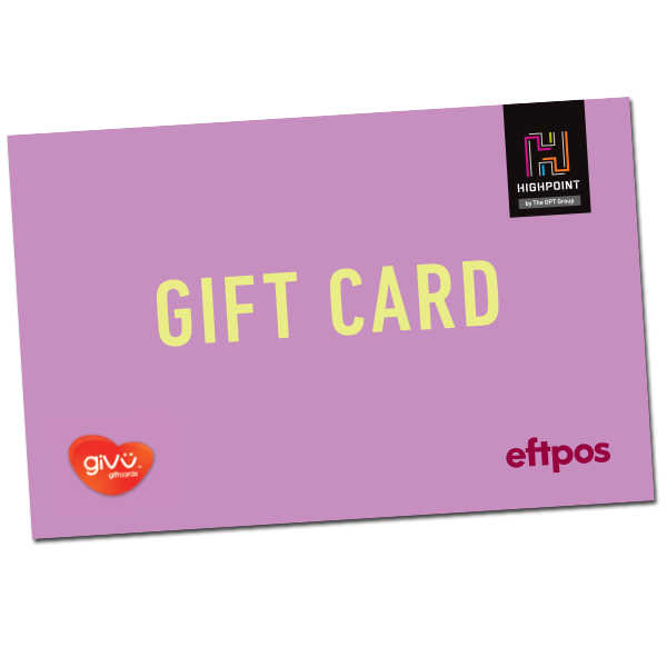 Highpoint gift cards highpoint shopping centre melbourne gift cards negle Image collections