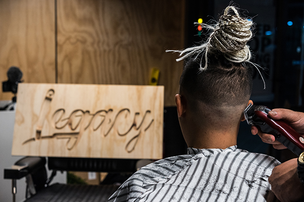 Legacy Barbers Highpoint