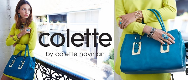 Latest Collette Range in Melbourne