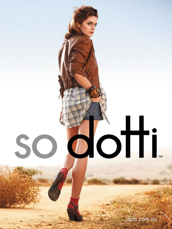 Dotti clothing online