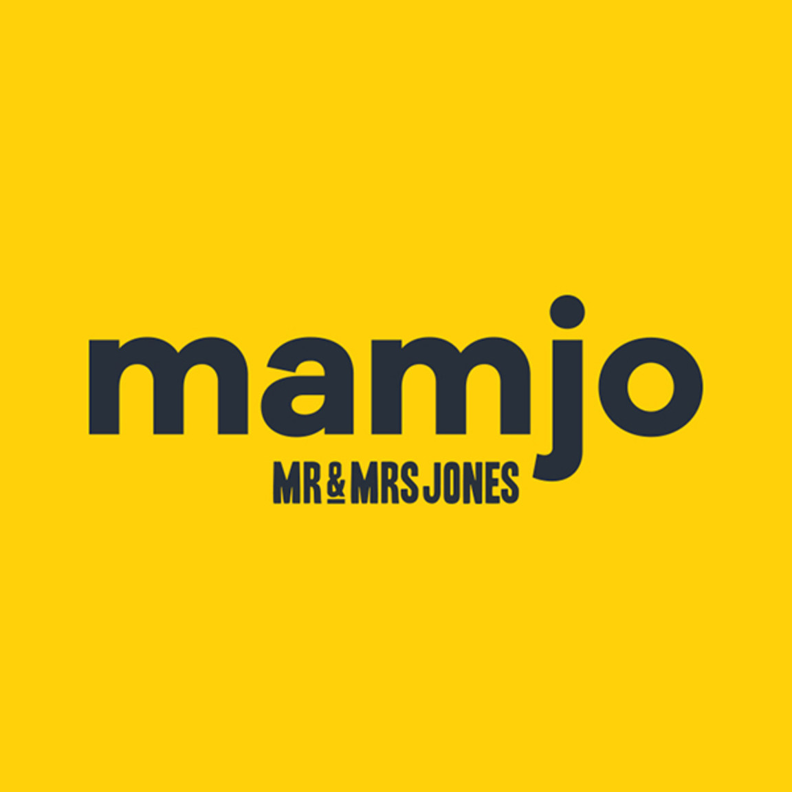 mamjo Mr & Mrs Jones