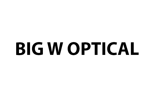 Big W Optical