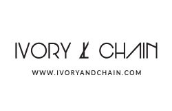 Ivory & Chain