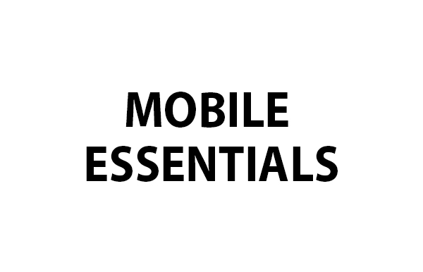 Mobile Essentials