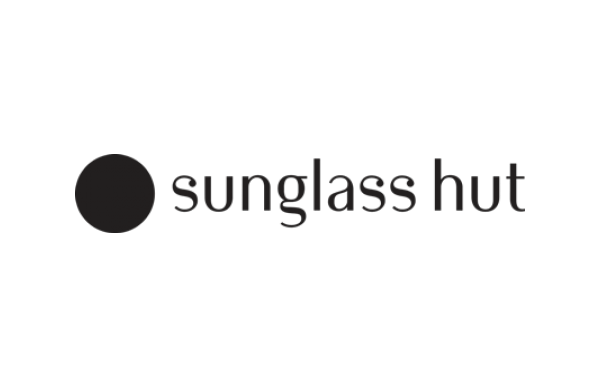 Sunglass Hut Kiosk