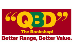 QBD The Bookshop