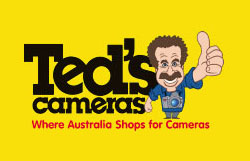 Ted's Camera Store