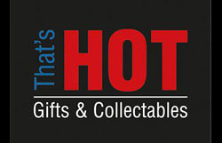 That's Hot Gifts & Collectables