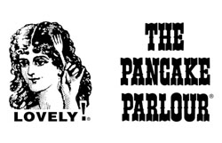 The Pancake Parlour