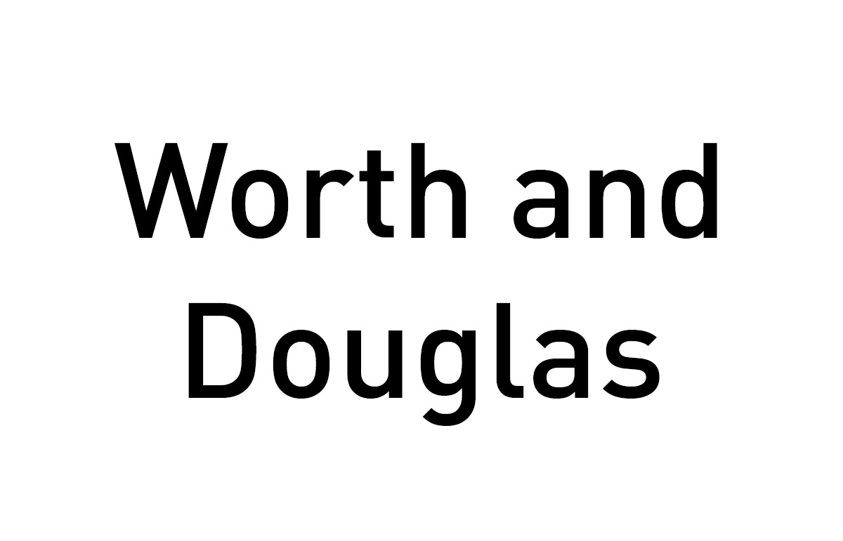 Worth and Douglas