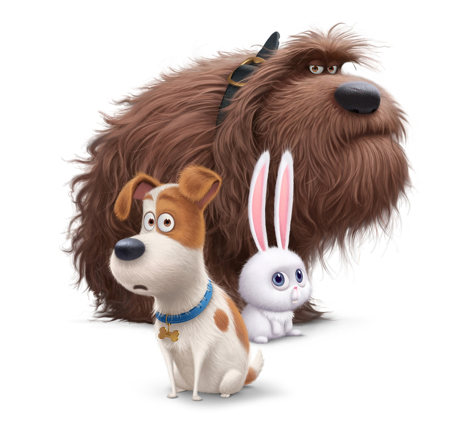 Go behind the scenes of The Secret Life Of Pets!