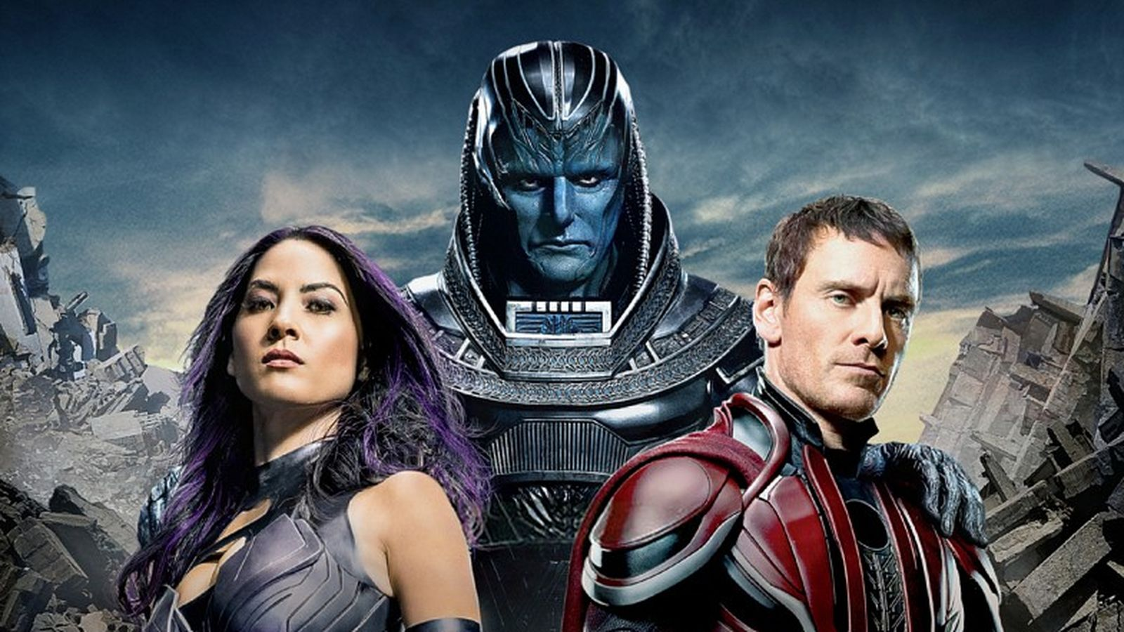 Movie Review | X-Men: Apocalypse