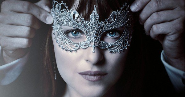 Movie Review | Fifty Shades Darker