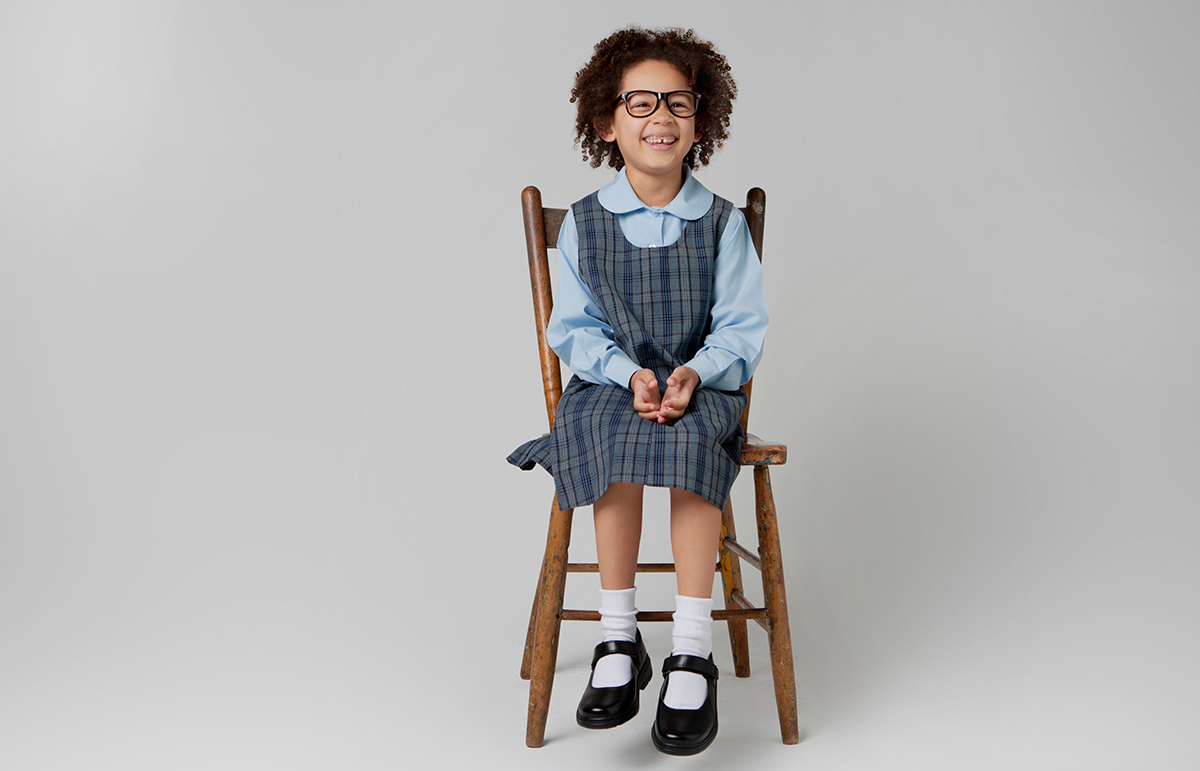 20% off school shoes