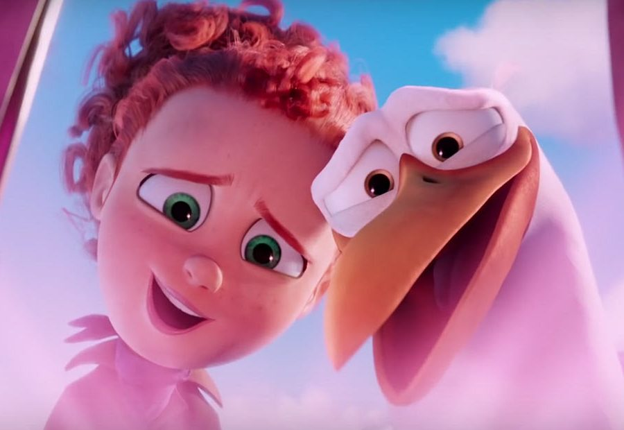 Movie Review | Storks