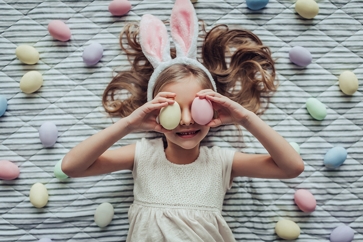 Where to Shop this Easter