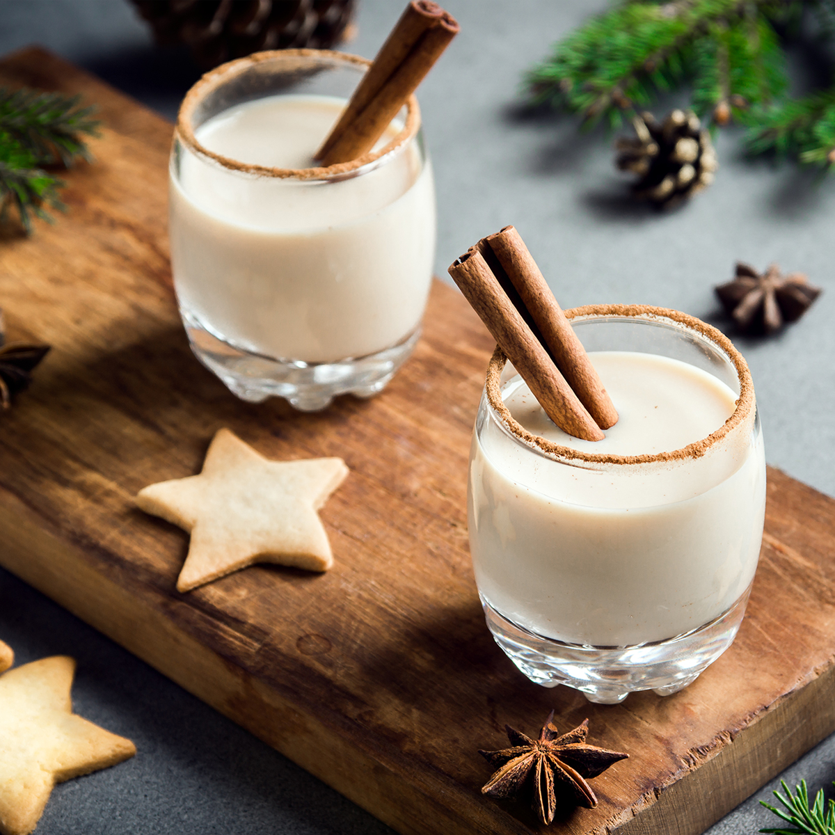 Festive food traditions to make your Christmas special