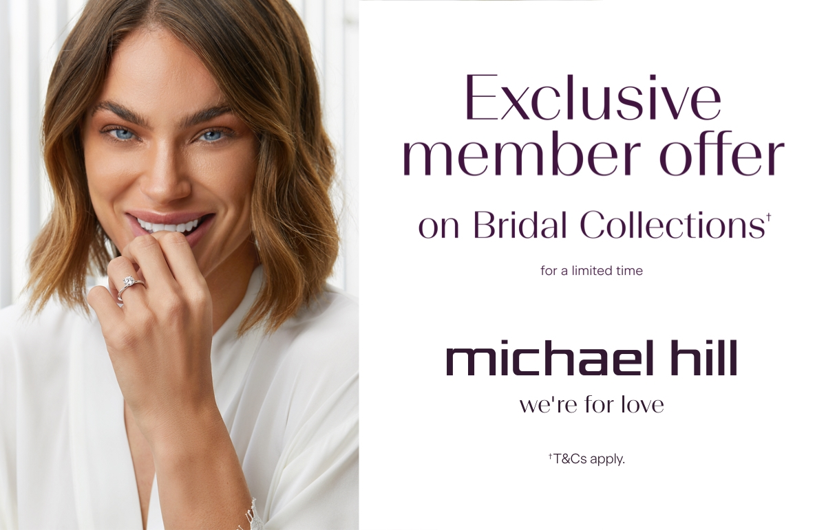 Michael Hill Bridal Celebration